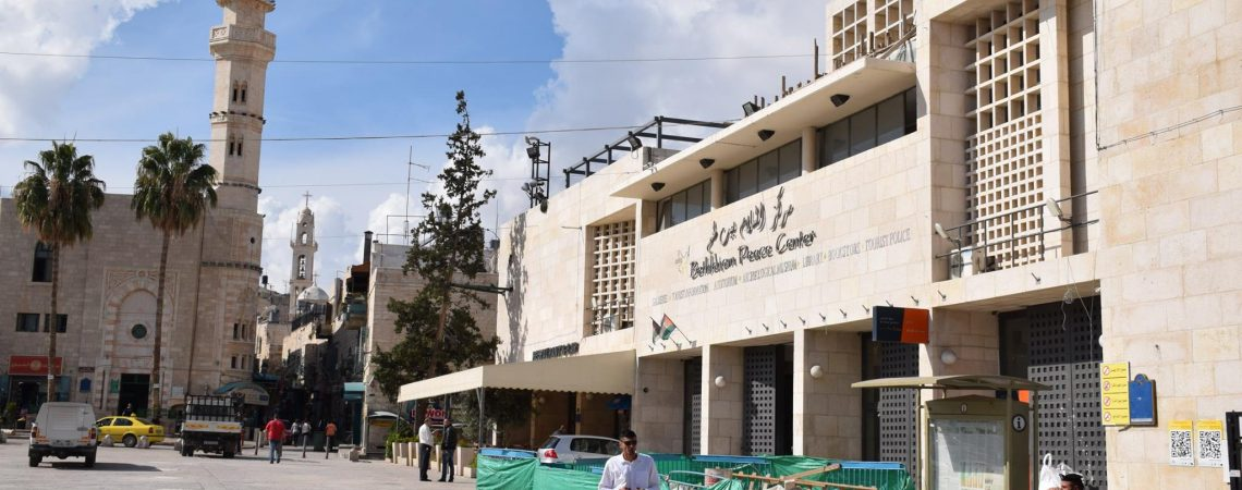 Bethlehem Peace Center